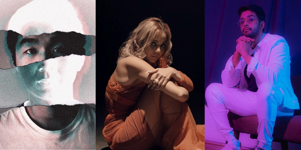 Get To Know The Artists Releasing New Music This Weekend: Aisyah Aziz, Shabir, XVAN, and more