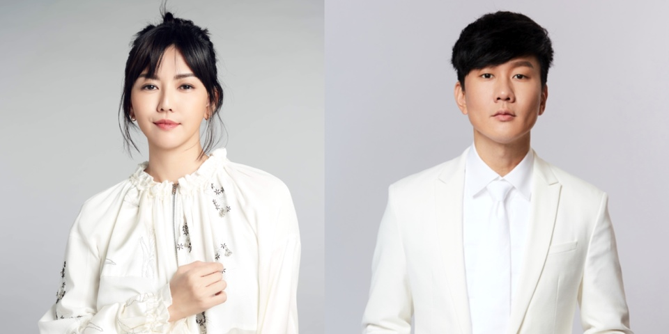 JJ Lin and Stefanie Sun will perform their latest collaboration 'Stay With You' at NDP 2020 as a dedication to Singapore - watch