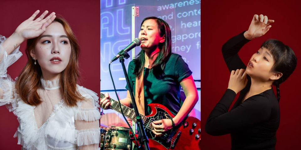 Hear65 Music Reviews: New Releases from Soph. T, Amanda Tee, NAMIE, and more