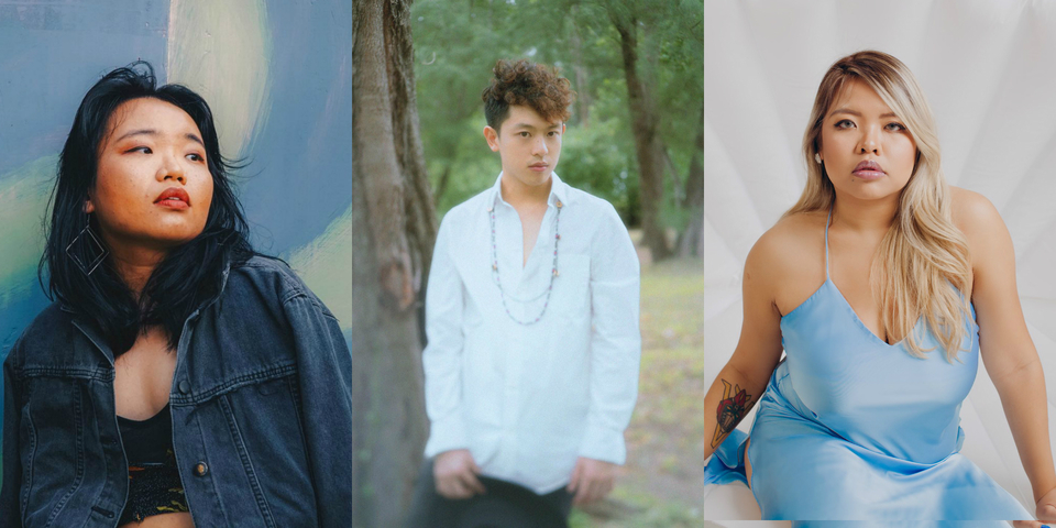 Get To Know The Artists Releasing New Music This Weekend: Vivien Yap, Dru Chen, Ysa Yaneza, and more