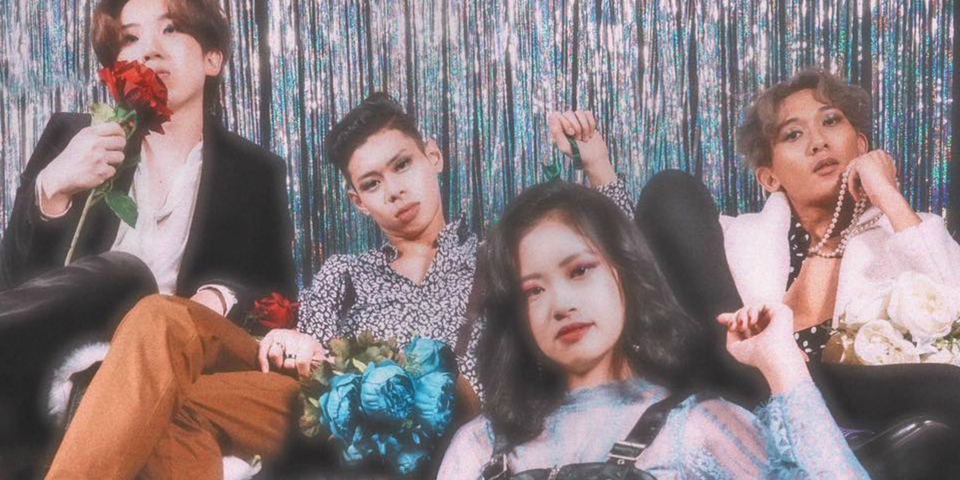 Pop Party Pack: Singaporean artists to add to your pop playlists