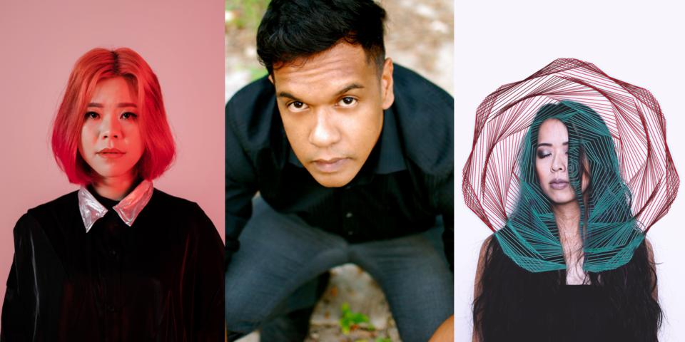 Hear65 Music Reviews: Tingzhi.Hz, Mark Bonafide, Joanna Lim, and more