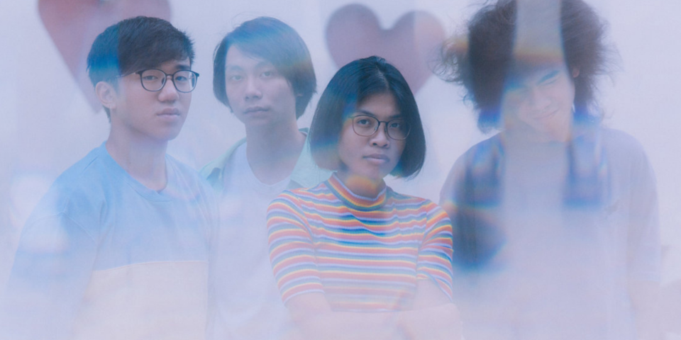 LASALLE College of the Arts launches 4th Rock & Indie Festival on digital platforms featuring Subsonic Eye, Marian Carmel, Tim De Cotta and more