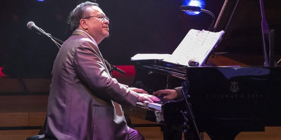 Explore and enjoy performances of jazz music's evolution with 'A Brief History of Jazz by Professor Jeremy Monteiro & Friends'