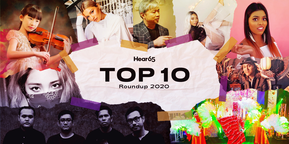 Hear65 Top 10 Most Read Articles in 2020