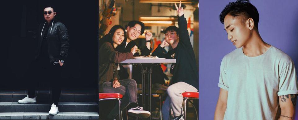 Hear65 Music Reviews: Quando, Jason Yu, CIRCO, and more