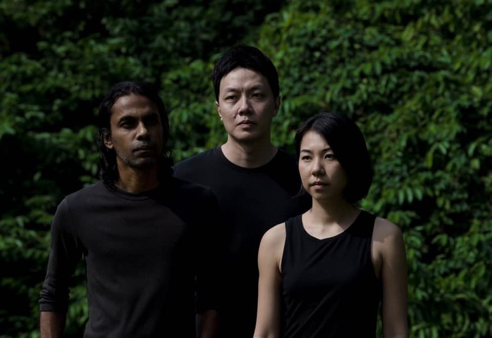 The Observatory makes music with clay for Singapore Art Week 2021