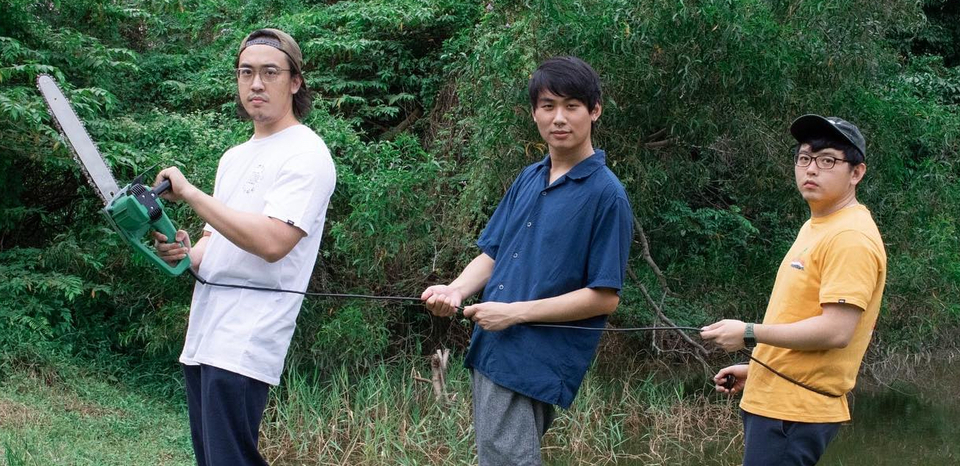New music on the way for Singaporean trio Forests following lineup shake-up