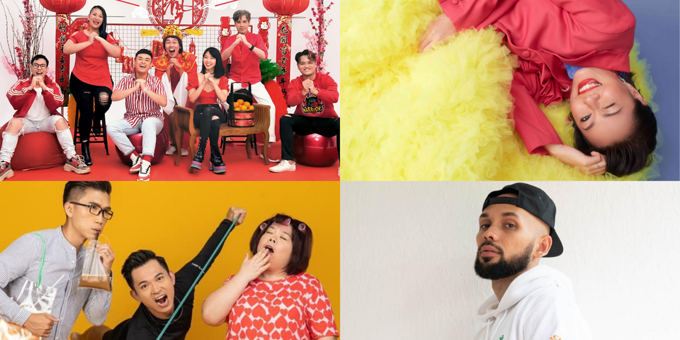 To Niu beginnings - Celebrate the Year of the Ox with Hear65's Lunar New Year playlist