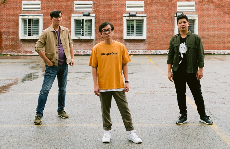 Singaporean indie pop-rock band Electrico reimagine 'Shadow' for upcoming live EP - listen
