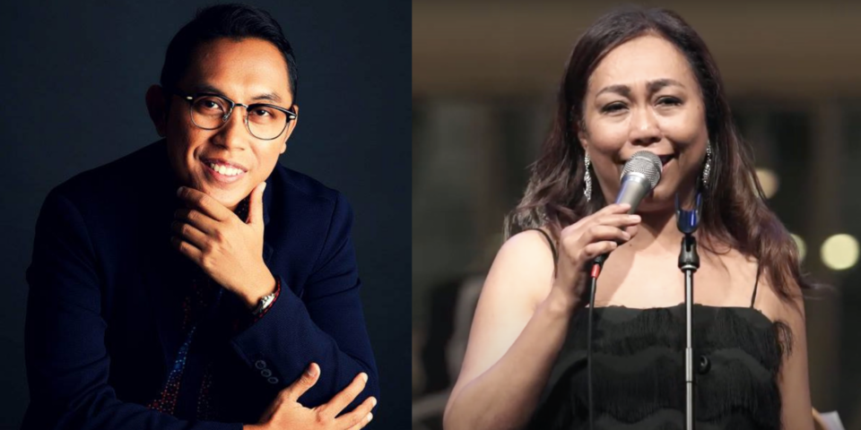 Jazz tunes to beat the Monday blues in Singapore — featuring playlists by Rudy Djoe and Yvette Atienza