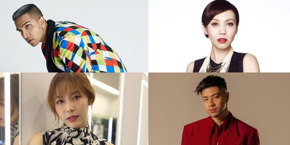 Kit Chan, Yung Raja, Olivia Ong, Benjamin Kheng, Joanna Dong, and more to headline Sing Lang 2021 live concert