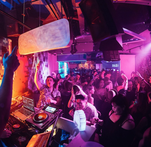 Heightened Alert, club culture in Singapore, and surviving the pandemic: An interview with A Phat Cat Collective