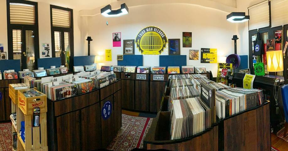 Record Store Day 2021 in Singapore: where to visit for latest vinyl, CDs, cassettes and more