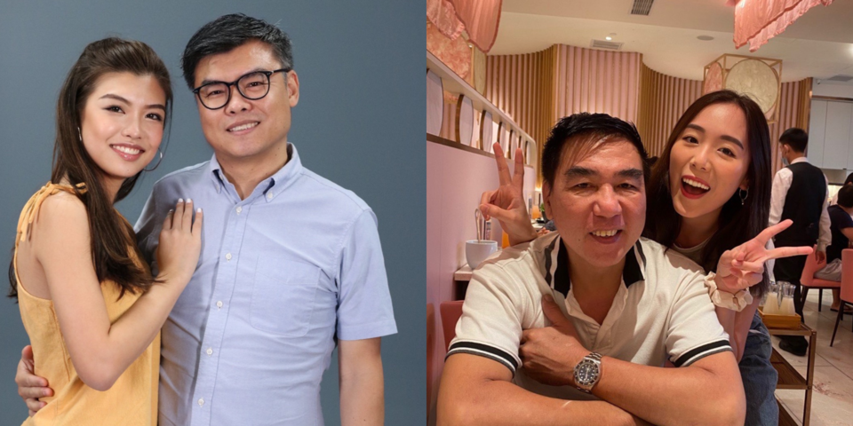 Lessons my Dad taught me: Homegrown musicians dedicate Singapore tracks to their beloved fathers
