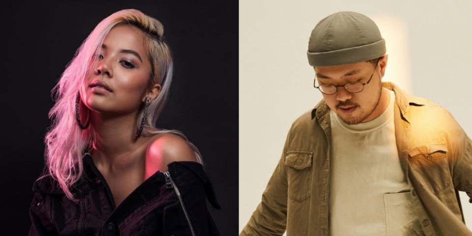 New Music This Week: YAØ, Aisyah Aziz, lullaboy, Linying, and more