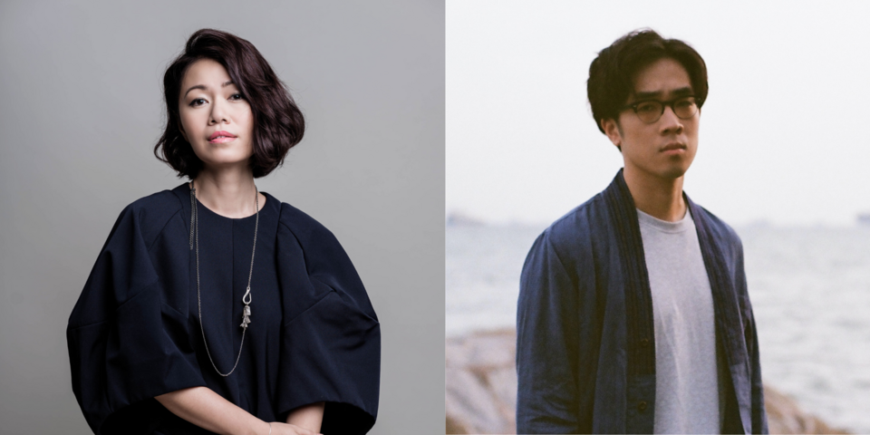 Joanna Dong and Charlie Lim team up for new track, '等睡醒以后'
