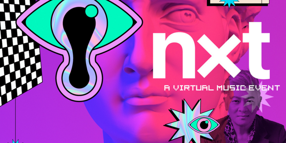 Calling all aspiring youth performers: get the chance to perform with Dick Lee and more at NXT - A Virtual Music Event