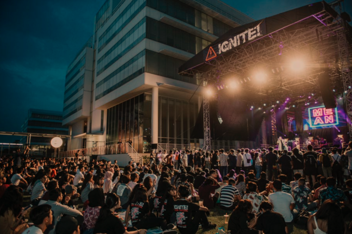 IGNITE! Music Festival announces 2021 line-up: Lewloh, ABANGSAPAU, Subsonic Eye, Forests, YAØ, and more
