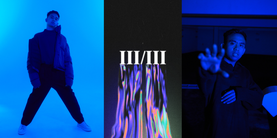 ALYPH drops highly anticipated story-centric EP 'III/III' - listen