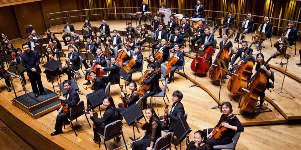 """The Foundation launches """"The Series"""", a 10-year project to build a canon for Singapore music"""