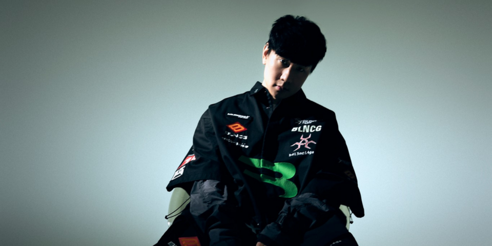 JJ Lin features on Shang-Chi and The Legend of The 10 Rings soundtrack in 'Lose Control'