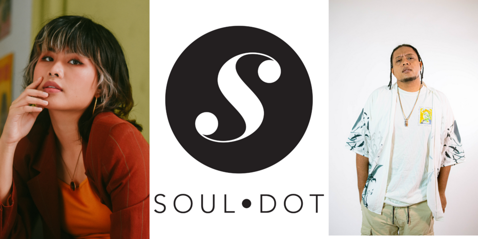 Soul Dot teams up with Marian Carmel and Akeem Jahat again for 'Heartbreak Boulevard'