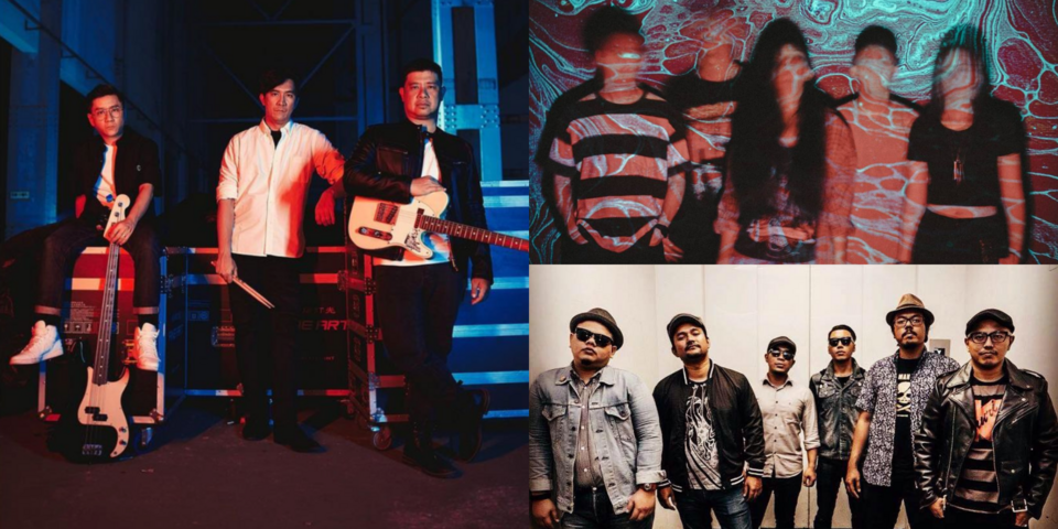 Baybeats reveals first and second wave of line-ups: Electrico, The Full Pledge Munkees, Caracal, and more