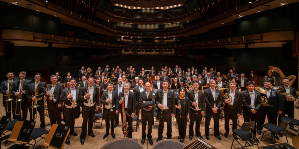 Singapore Symphony Orchestra clinch third for Gramophone Orchestra of the Year Award