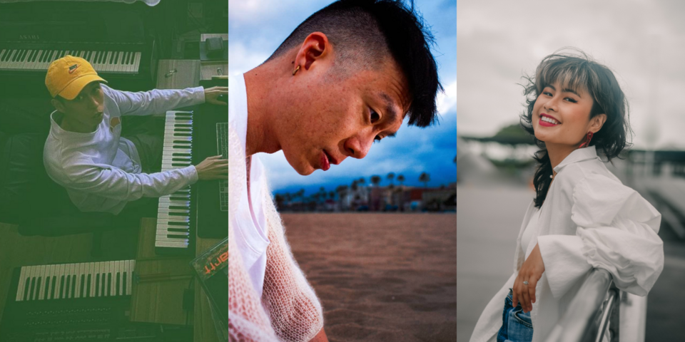 Hear65 Music Reviews: Cravism, W. Y. Huang, Marian Carmel, and more