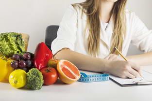 โภชนาการอาหารบำรุงสายตา