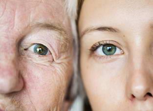 การบำรุงสายตาในแต่ละช่วงอายุ