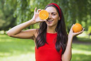 5 ผัก ผลไม้ สุดเจ๋งช่วยบำรุงสายตาขั้นเทพ