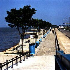 黑沙環海濱公園