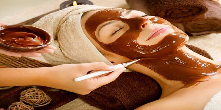 Chocolate On Your Face