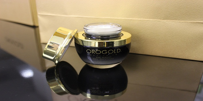 OROGOLD 24K NANO NIGHT