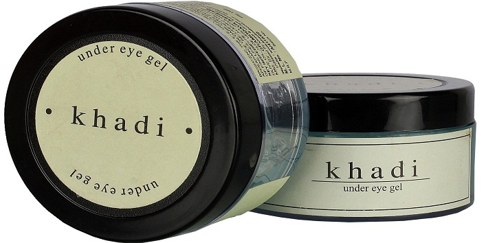 Khadi Under Eye Gel