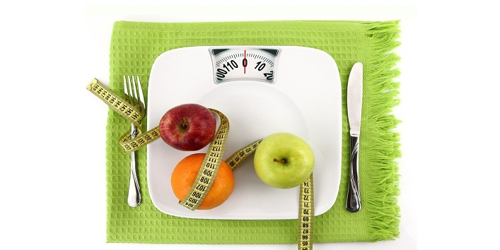 Lose weight-