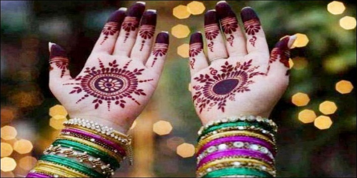 Mehendi Is Dark And Beautiful9