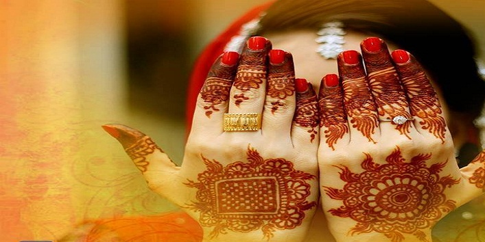 Mehendi Is Dark And Beautiful7
