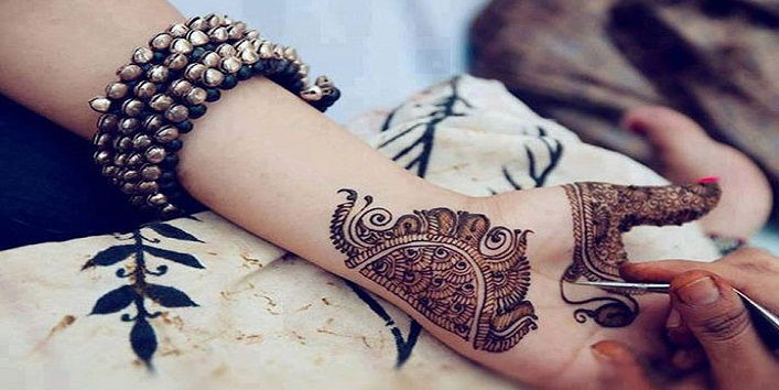 Mehendi Is Dark And Beautiful1
