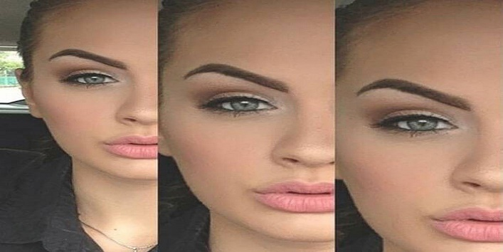 Get the desirable shapes of your eye brows at home4