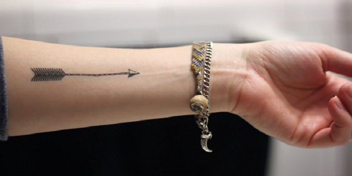 10 inspiring and meaningful tattoo designs for your wrist2