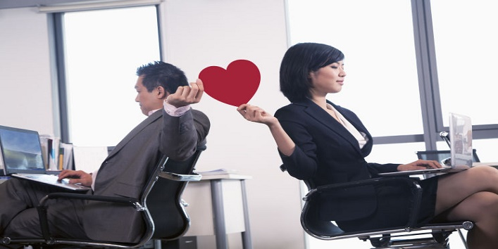 How to carry relationships that start from workplace1
