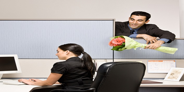 How to carry relationships that start from workplace2