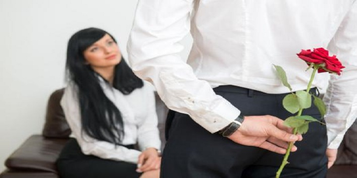 How to carry relationships that start from workplace3
