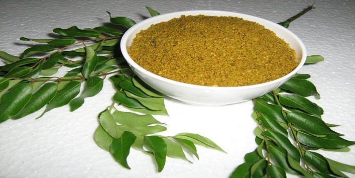 Benefits Of curry leaves6