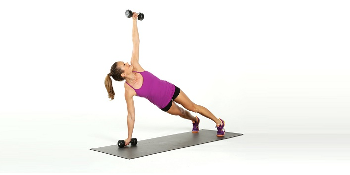Breasts Firm Exercises4