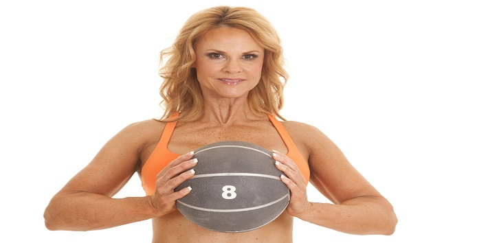 Breasts Firm Exercises2