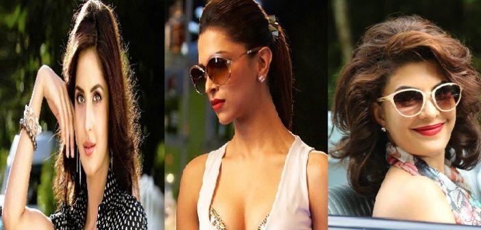 These bollywood actresses born in abroad and do well in indian cinema